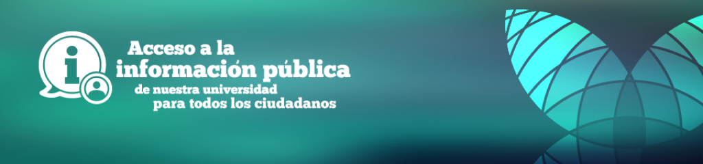 Portal de Transparencia de la UHU